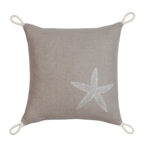 Jolie Breeze Linen Accent Pillow