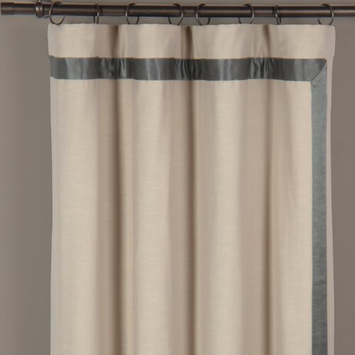 Niche Witcoff Curtain Single Panel