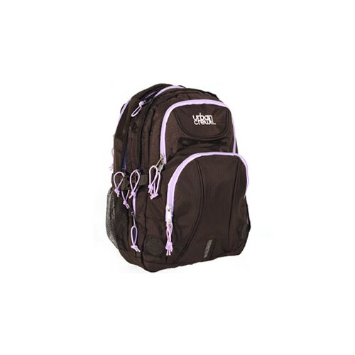 iSafe Urban Crew Laptop Backpack