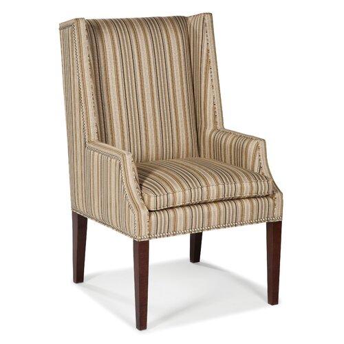 High Wingback Chair
