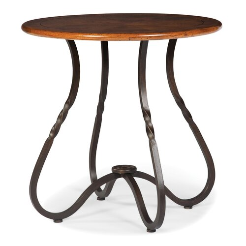 Small Wrought Iron Table Wayfair
