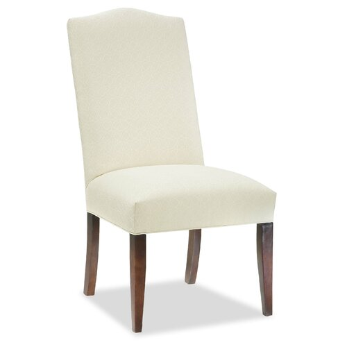 Fairfield Chair Tapered Leg Parsons Chair