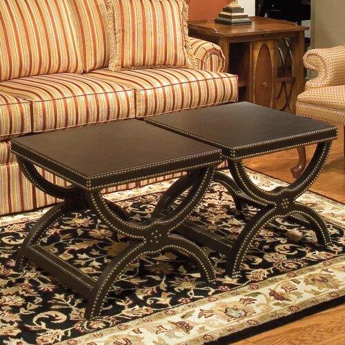 Fairfield Chair Coffee Table