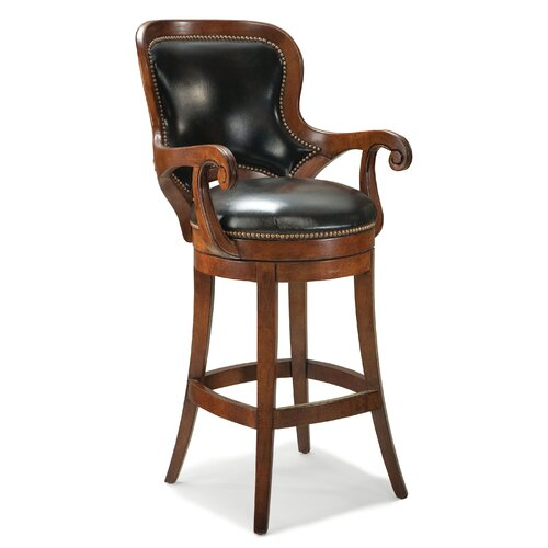 "Fairfield Chair 26"" Swivel Bar Stool"