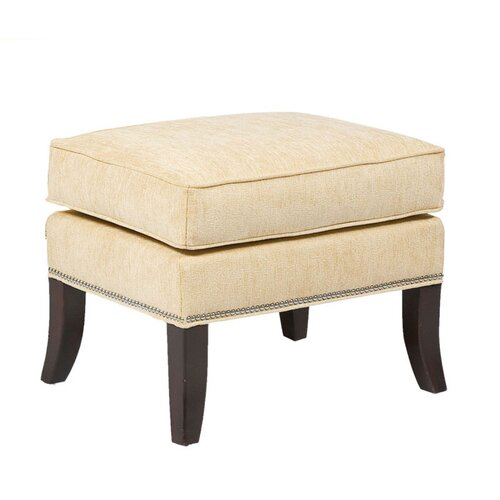 Fairfield Chair Palti Ottoman