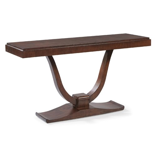 Fairfield Chair Console Table