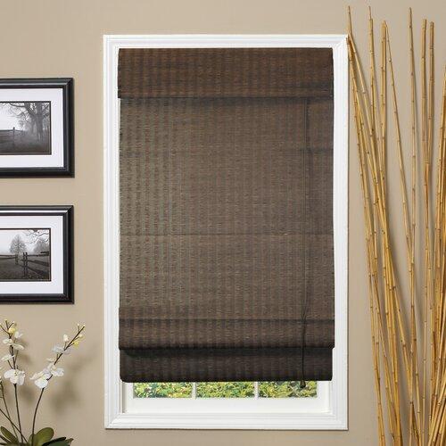 Fabric Energy Efficient Roman Blind