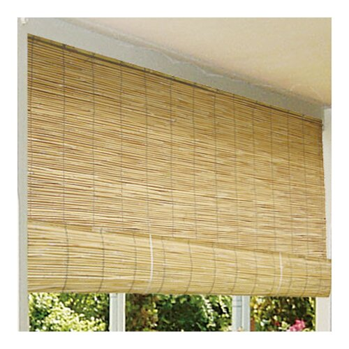 Radiance Reed Rayon Roller Blind