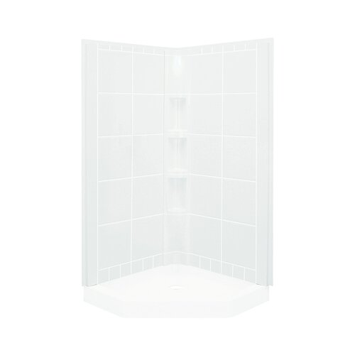 Sterling by Kohler Intrigue Wall Set