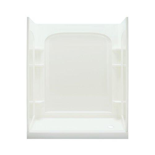 Sterling by Kohler Ensemble Curved Shower Kit