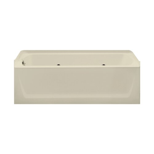 "Sterling by Kohler Ensemble 36"" x 32"" Whirlpool Tub"