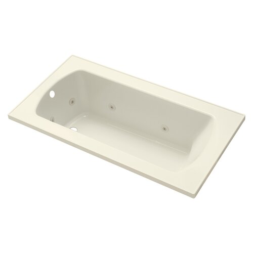 "Sterling by Kohler Lawson 32"" Whirlpool Tub"