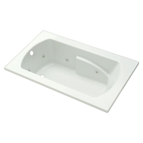 "Sterling by Kohler Lawson 36"" Whirlpool Tub"