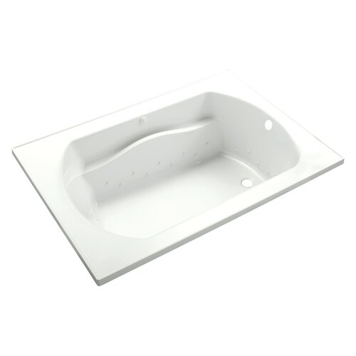 "Sterling by Kohler Lawson 42"" Massage Air Tub"