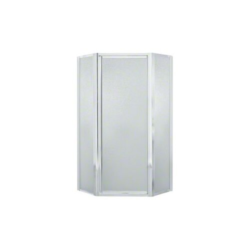 Sterling by Kohler Intrigue Neoangle Shower Door