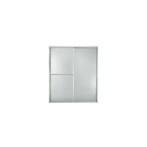 Sterling by Kohler Deluxe Bypass Shower Door