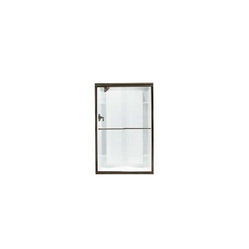Sterling by Kohler Finesse Bypass Shower Door