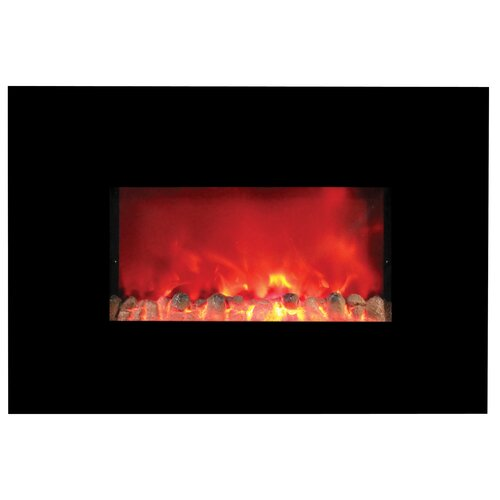 Widescreen Flat Panel Electric Space Heater