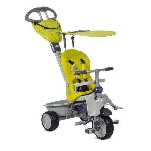 Smart Trike Smart Recliner 4 in 1 Tricycle