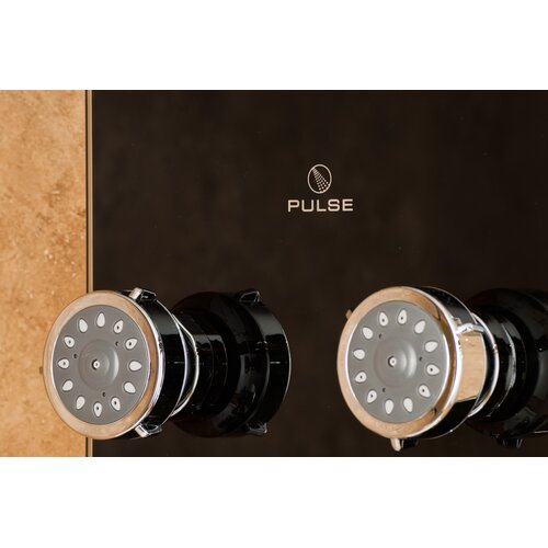 Pulse Showerspas Makena II ShowerSpa