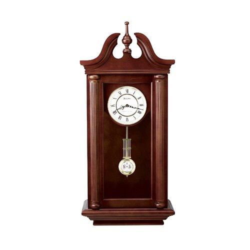 Manchester Pendulum Wall Clock