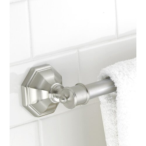 "Norwell Lighting Kathryn 24"" Wall Mounted Towel Bar"