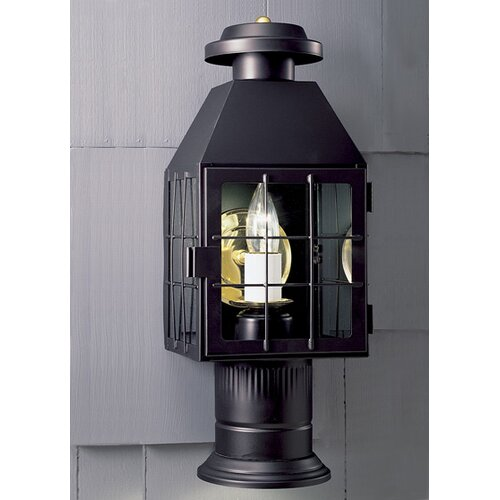 Norwell Lighting American Heritage 1 Light Outdoor Wall Lantern