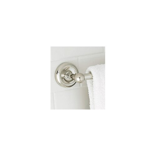 "Norwell Lighting Elizabeth 18"" Wall Mounted Towel Bar"