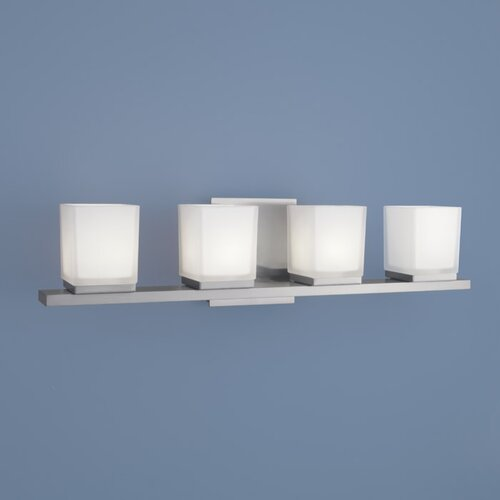 Norwell Lighting Icereto 4 Light Wall Sconce