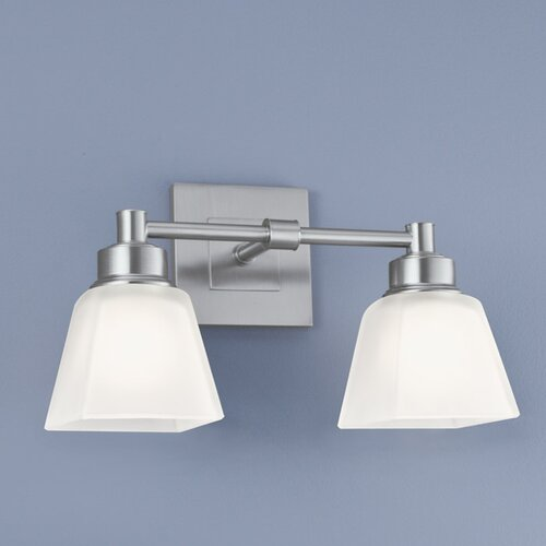 Norwell Lighting Matthew 2 Light Wall Sconce