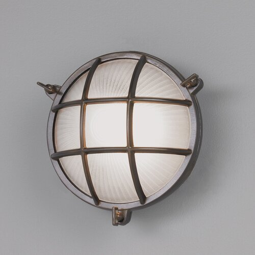 Norwell Lighting Mariner 1 Light Wall Sconce