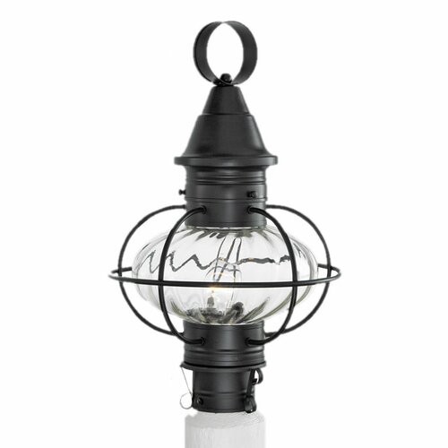 Norwell Lighting New Vidalia Onion 1 Light Outdoor Post Lantern