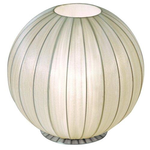 "Trend Lighting Corp. Shanghai 17"" H Table Lamp"
