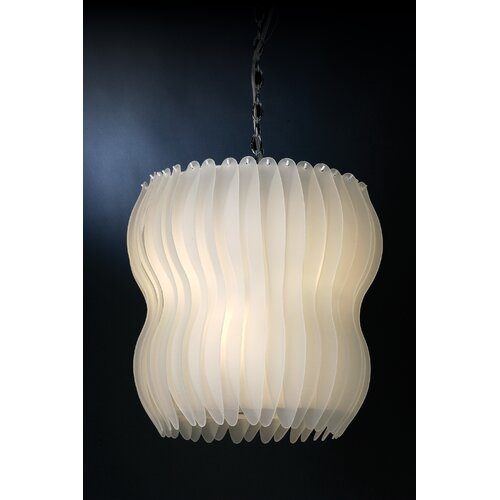 Trend Lighting Corp. Aphrodite 8 Light Pendant