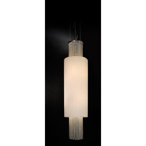 Waltz 2 Light Tall Pendant