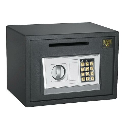 Paragon Safe Suredrop Digital Keypad Electronic Lock Depository Safe