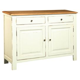 Nicole Sideboard in White