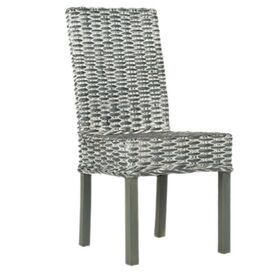 Cabana Rattan Side Chair