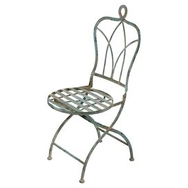 Juniper Indoor/Outdoor Side Chair