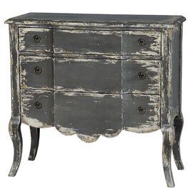 Grijs gebied accent meubelen in zilver tinten nederlands mode trends bij - Meubilair storage zwart ...