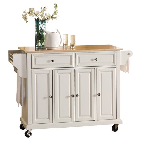Wayfair : Kitchen Carts & Islands Sale