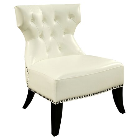 Bentley Chair in White