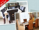 Find Your Style: Dining Chairs