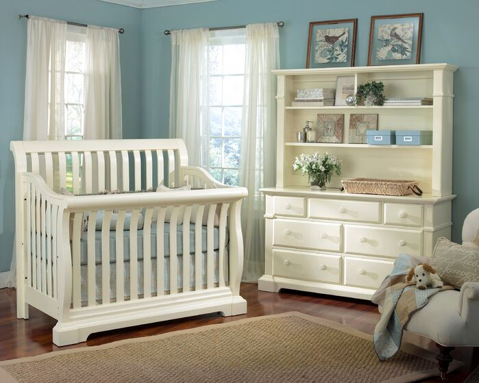 Traditional Nursery photo by Wayfair