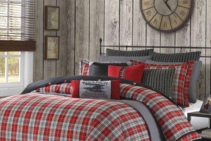 Rustic Bedroom photo by Wayfair