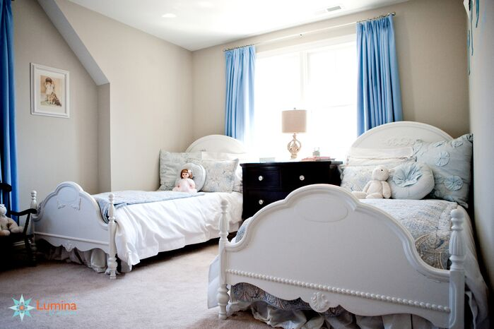 Traditional Nursery photo by Kristy Kay