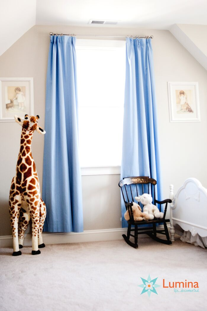 Traditional Nursery photo by Kristy Kay
