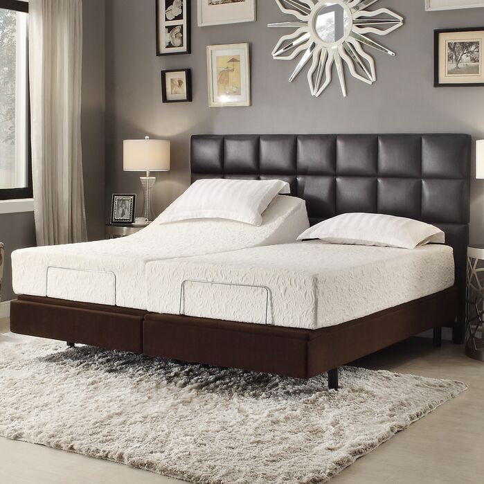 Modern Bedroom photo by Wayfair