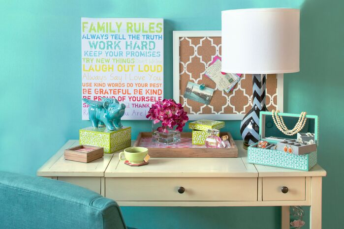 Contemporary Home Office photo by Wayfair