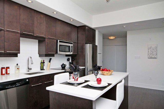 Contemporary Kitchen photo by KIKI Interiors
